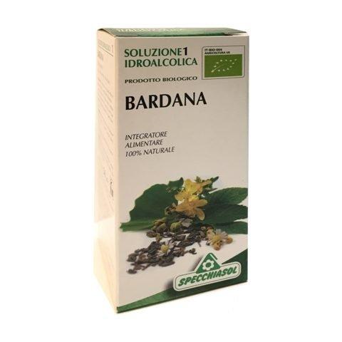 SPECCHIASOL BARDANA 50ML
