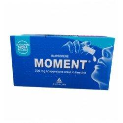 Moment Sospensione Orale 200 mg 8 Bustine