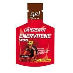 ENERVIT SPORT ENERVITENE GEL PACK GUSTO COLA 25ml