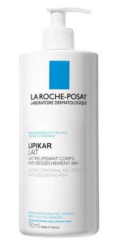 LA ROCHE POSAY LIPIKAR LATTE 750ML