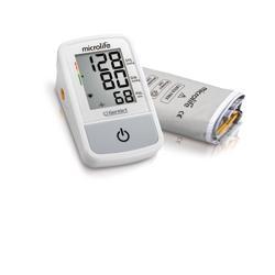 Microlife Automatic Easy Misuratore di pressione BP A2 Easy Gentle+