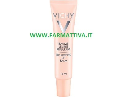 Vichy Ideal Body Balsamo labbra rimpolpante