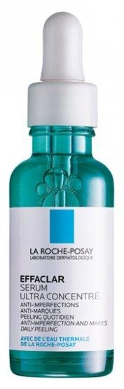La Roche Posay Effaclar Siero Peeling Ultraconcentrato 30 ml