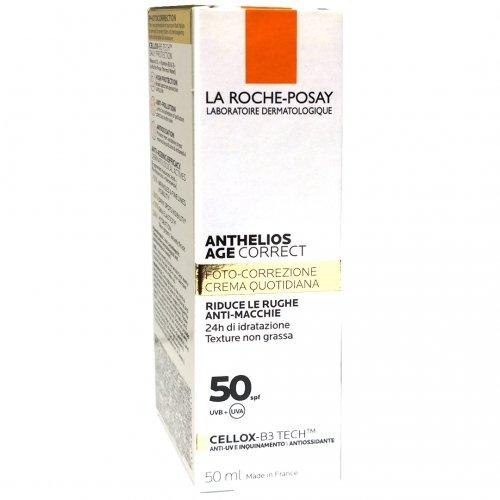 La Roche Posay Anthelios Age Correct SPF50 50ml