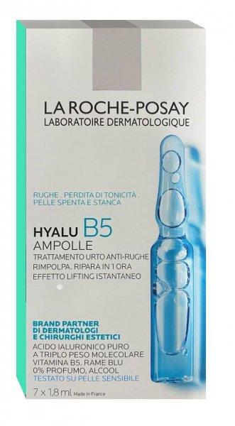 LA ROCHE POSAY HYALU B5 AMPOLLE 7 x 1.8 ml