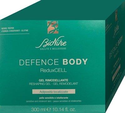 Bionike Defence Body ReduxCELL 300ml Gel Rimodellante