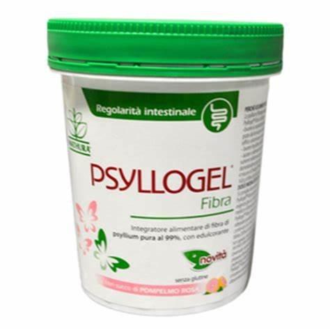 Psyllogel Fibra Pompelmo 170 g Regolarità Intestinale