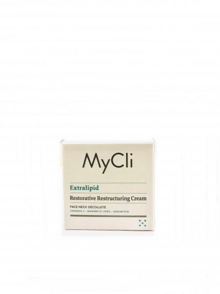 MyCli Extralipid Crema Riparatrice Restitutiva 50 ml