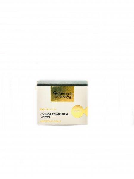 Farmacia Candelori Premium Refill Crema Osmotica Notte 50 ml