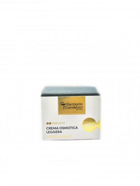 Farmacia Candelori Premium Refill Crema Osmotica Leggera 50 ml