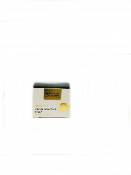 Farmacia Candelori Premium Refill Crema Osmotica Ricca 50 ml