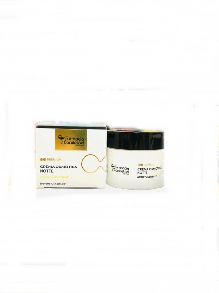 Farmacia Candelori Premium Crema Osmotica Notte 50 ml