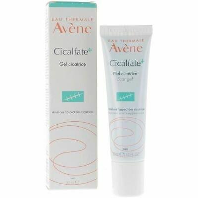 Avene Cicalfate+ Gel Cicatrice 30 ml
