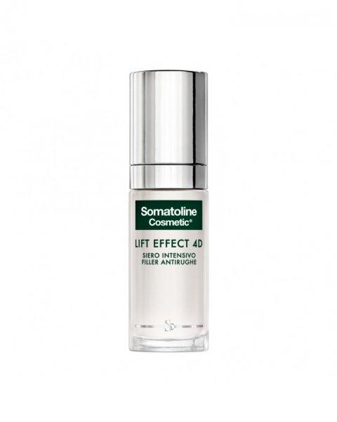 Somatoline Cosmetic Lift Effect 4D Filler Siero Intensivo Antirughe 30ml