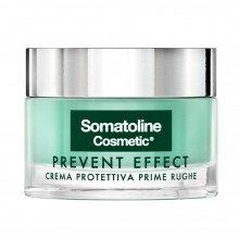 Somatoline Cosmetic Prevent Effect Crema Protettiva Prime Rughe 50ML