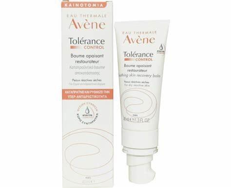 Avene Tolerance Control Balsamo Lenitivo Riequilibrante 40 ml
