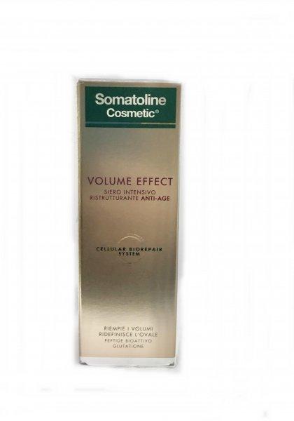 Somatoline Cosmetic Volume Effect Siero Intensivo Ristrutturante Antiage 30 ml