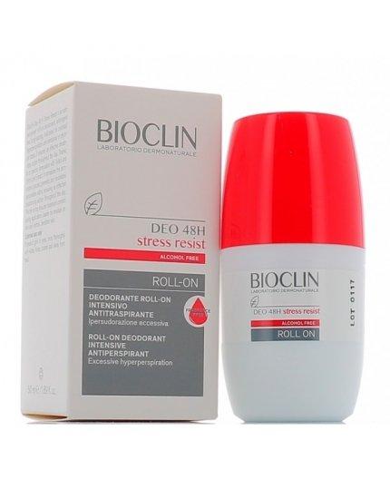 Bioclin Deo 48h Stress Resist Roll On 50 ml