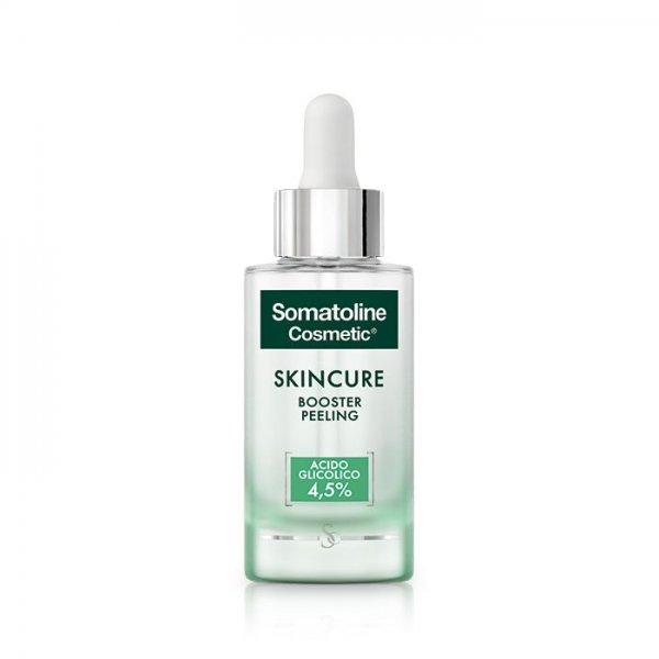 Somatoline Cosmetic Skincure Booster Peeling Acido Glicolico 4,5 %  30 ml