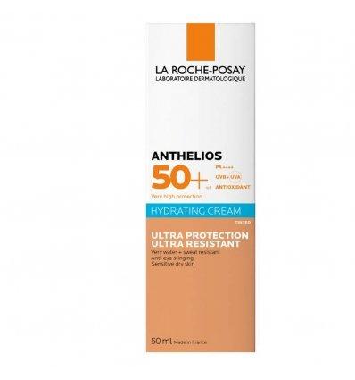 La Roche Posay Anthelios Crema BB 50+ Ultra Resistente 50ml