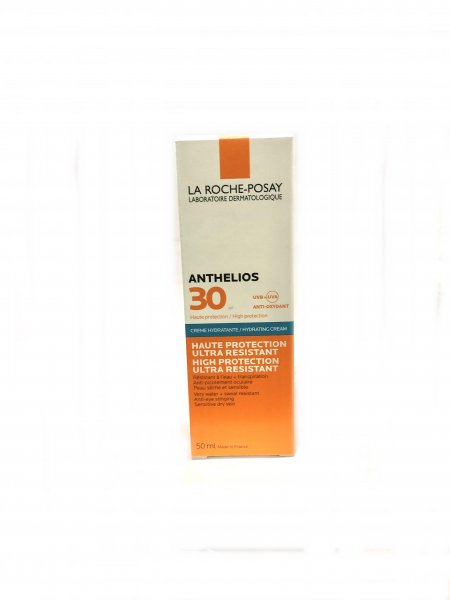 La Roche Posay Anthelios Crema Idratante 30 Ultra Resistente 50 ml