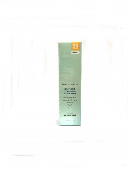 Skinceuticals Oil Shield Uv Defense Sunscreen 30 ml