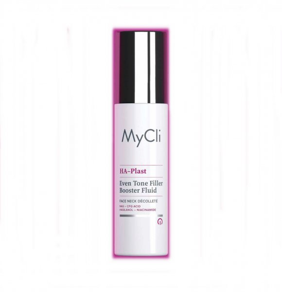 Mycli Ha Plast Fluido Fille Booster Uniformante 50 ml