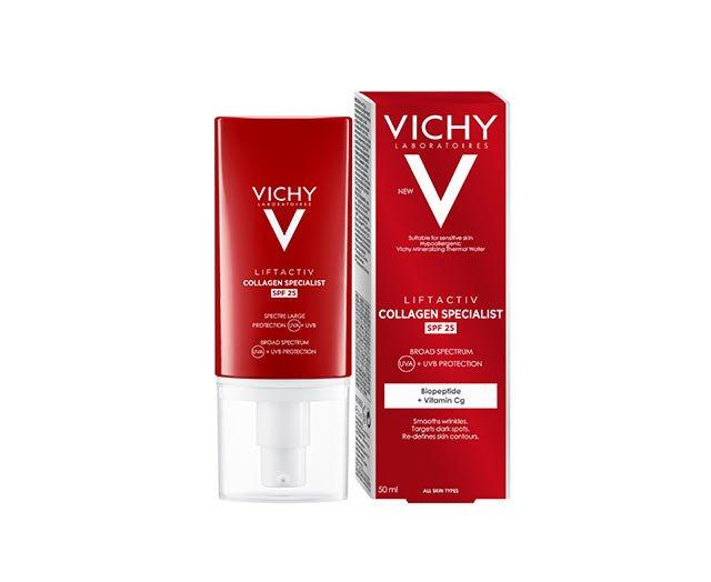 Vichy Liftactiv Collagen Specialist Spf 25 50 ml