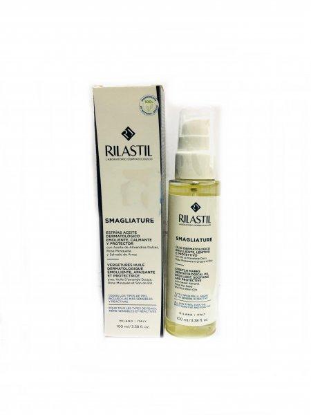 Rilastil Smagliature Olio Dermatologico 100 ml