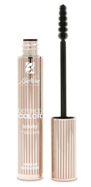 Bionike Defence Color Infinity Mascara Lunghezza e Definizione 11 ml