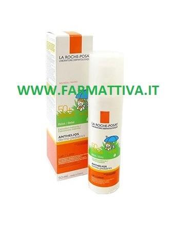 La Roche Posay Anthelios Dermo-Pediatrics Latte  Bebe' SPF50+ 50ml