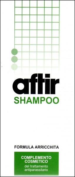 Aftir Shampoo Antiparassitario