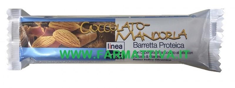 LineaMed Barretta al cioccolato
