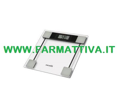 Microlife Weight Scale WS 50 Bilancia Pesapersone