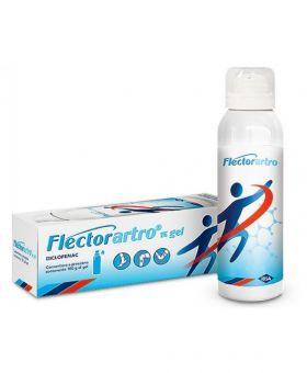 Flectorartro Gel 1% Diclofenac 100 g