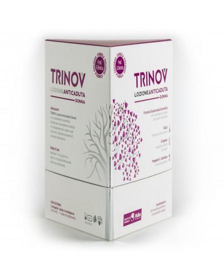 Trinov Lozione Anticaduta Donna 30ml