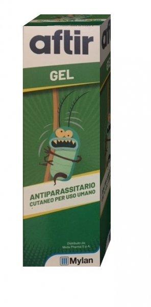 Aftir gel Antiparassitario