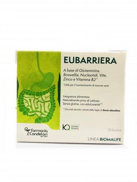 Farmacia Candelori Eubarriera 20 Bustine