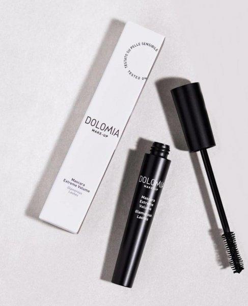 Dolomia Make Up Mascara Extreme Volume 28 Nero 8,5g