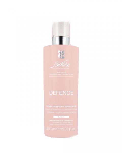 Bionike Defence Crema Detergente Struccante 400 ml