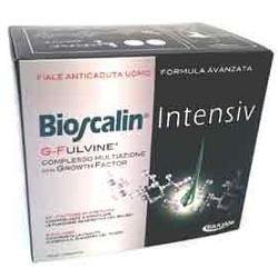 Bioscalin Intensive G Fulvine 4 Fiale 15 ml (1 Pezzo Disponibile)
