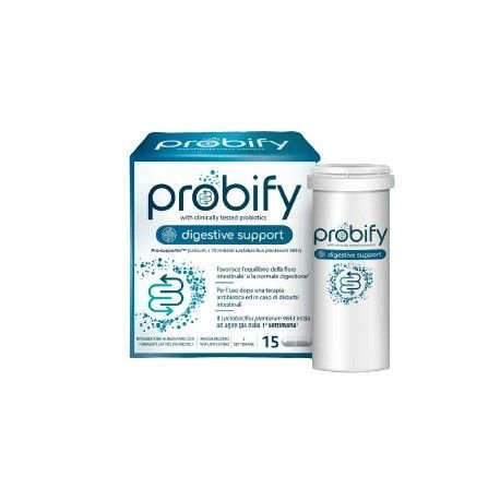 Probify Digestive Support 15 Capsule