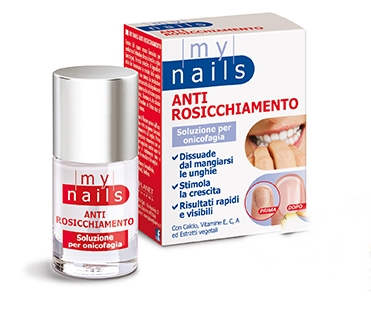 My Nails AntiRosicchiamento 10 ml