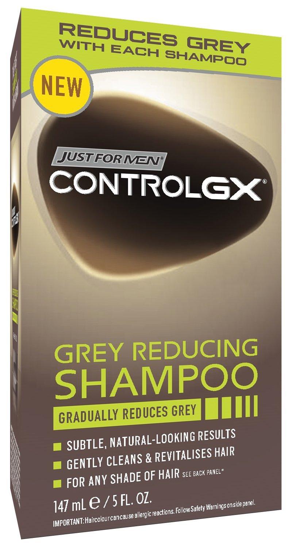 Just For Men ControlGX Shampoo Colorante 118 ml