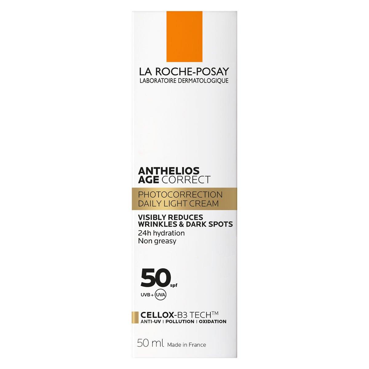 La Roche Posay Anthelios Age Correct Spf 50 50ml