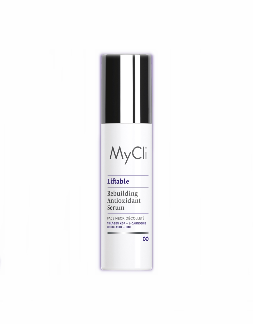 MyCli Liftable Rebuilding Siero Antiossidante 50 ml