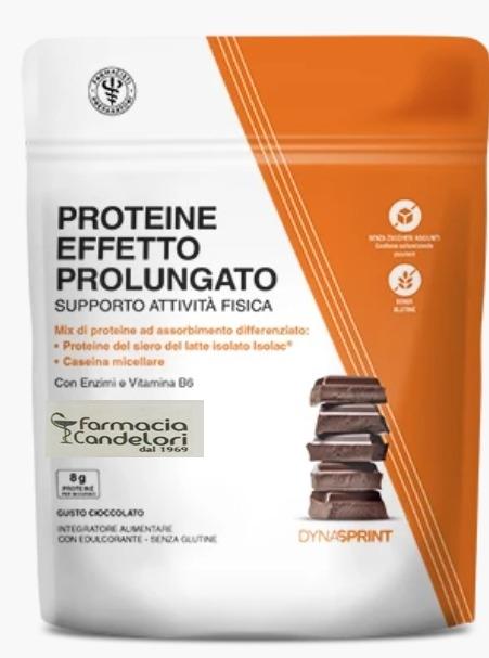 Farmacia Candelori Proteine Effetto Prolungato 475 g