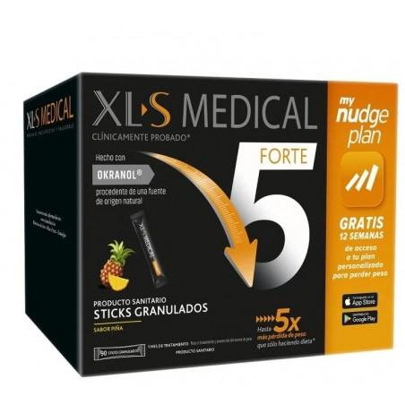 Xls Medical Forte 5 90 Stick Perdita Di Peso