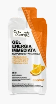 Farmacia Candelori Gel Energia Immediata 30 ml