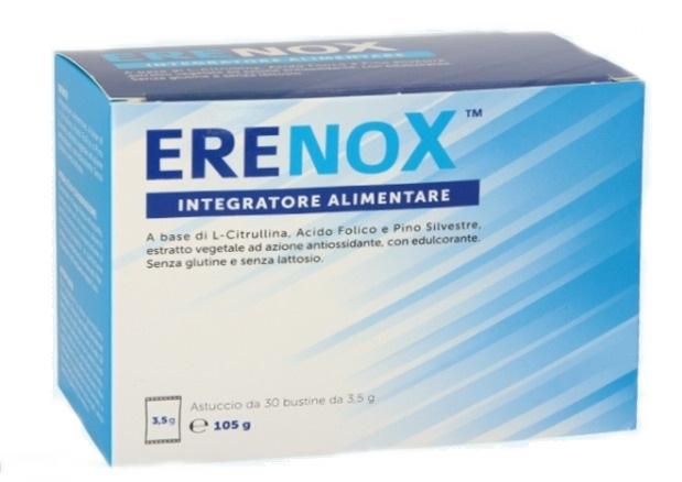 Erenox 30 Bustine 3,5 g